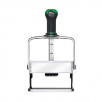 Extra Large Heavy Duty Plain Self-Inking Stamp