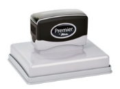XL2-700 Pre-Inked Stamp
