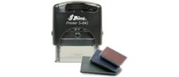 Printer Line Replacement Pads