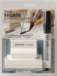 35303 - Secure Kit Stamp (#2471) & Marker