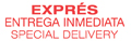 1951 - 1951 EXPRES ENTREGA IMMEDIATA<BR>SPECIAL DELIVERY