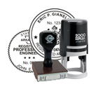 Professional Stamps & Seals