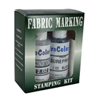 FABRICINKKIT - Fabric Marking Stamping Kit