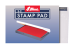 "PAD3 - Large Stamp Pad<br>4.25"" x 7.38"""