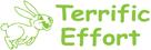 35160 - Terrific Effort Teacher Stamp